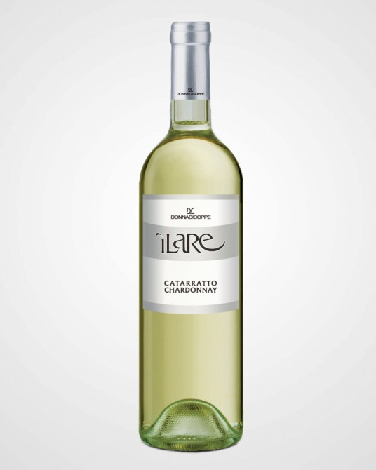 ILARE Catarratto Chardonnay