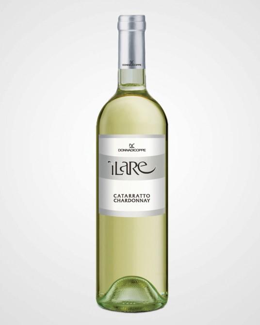ILARE Catarratto Chardonnay