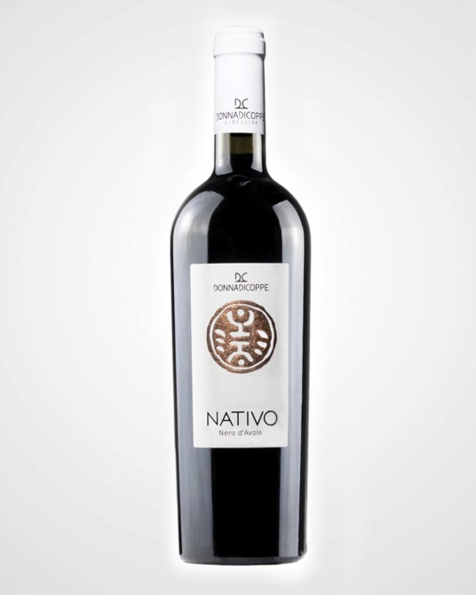 NATIVO Nero d'Avola
