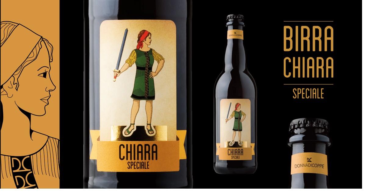 Birra CHIARA - Speciale